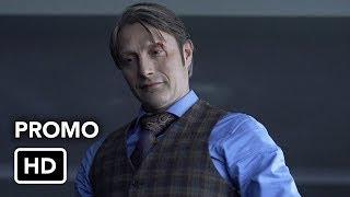 """Hannibal 2x12 Promo """"Tome-Wan"""" (HD)"""