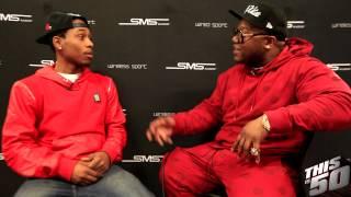 cashflow Harlem interview