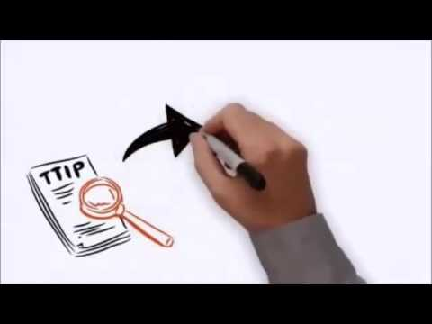 ttip ceta kurz und knapp erkl rt youtube