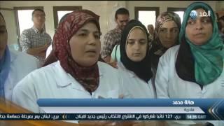 بالفيديو.. باحث: منظمة الأغذية العالمية لا تستقبل مشروعات وزارة الزراعة