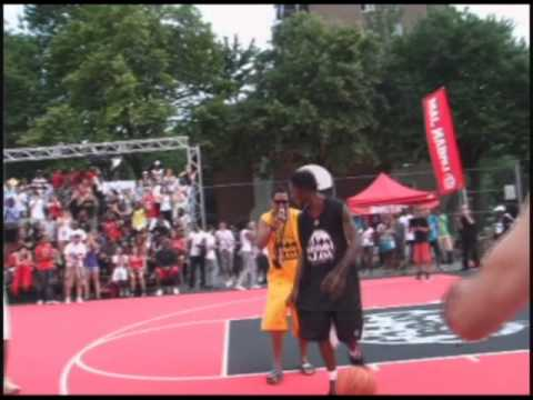 """TFB::Dunks:: 6'2"""" Werm or 6'4"""" JusFly ... Who's Between the Legs Dunk do you like Better?"""