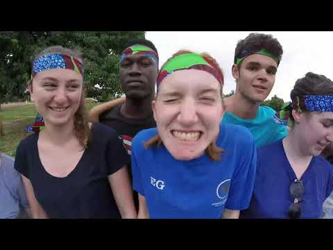 Gambia trip 2016