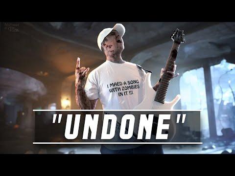 "Call of Duty: Black Ops - ""Undone"" Nacht Der Untoten easter egg nazi zombies Kevin Sherwood"