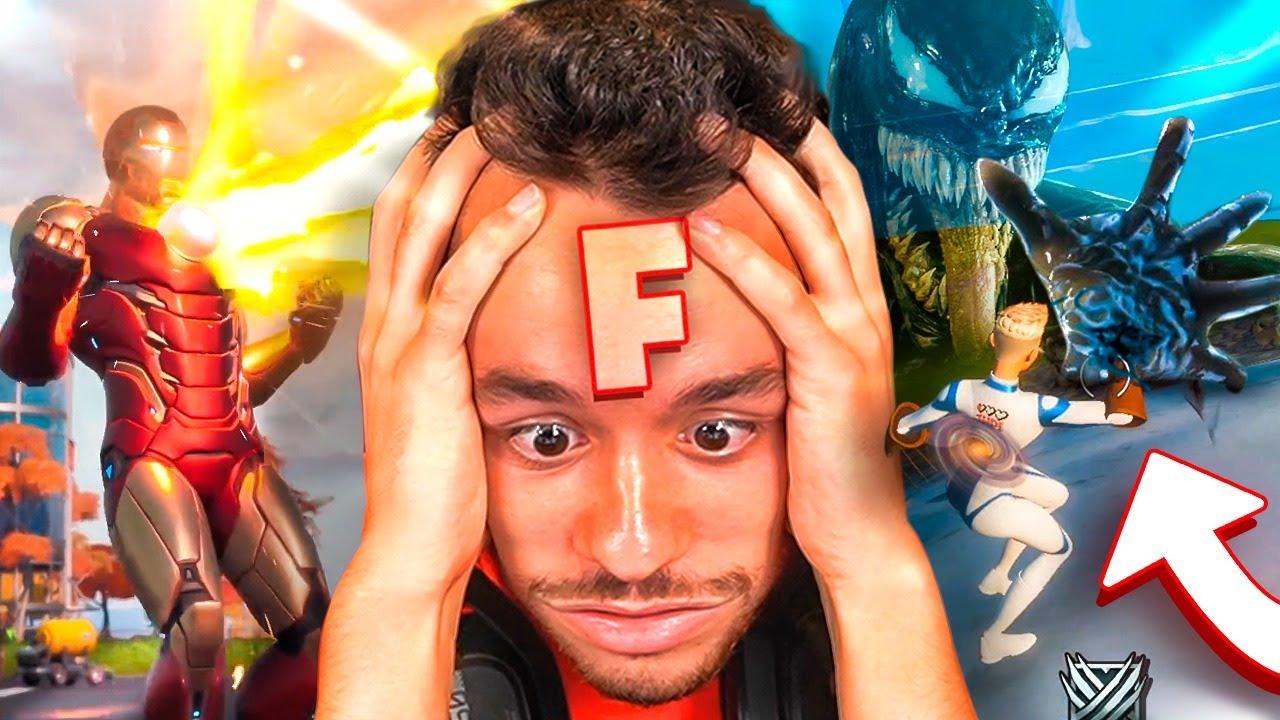Download FORTNITE... ¿QUÉ HAS HECHO? - TheGrefg