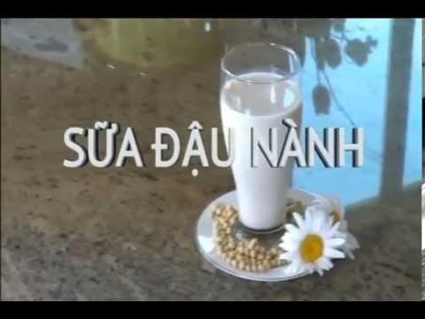 Sữa Đậu Nành - Xuân Hồng