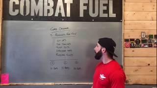 Bodyweight - Core Crusher