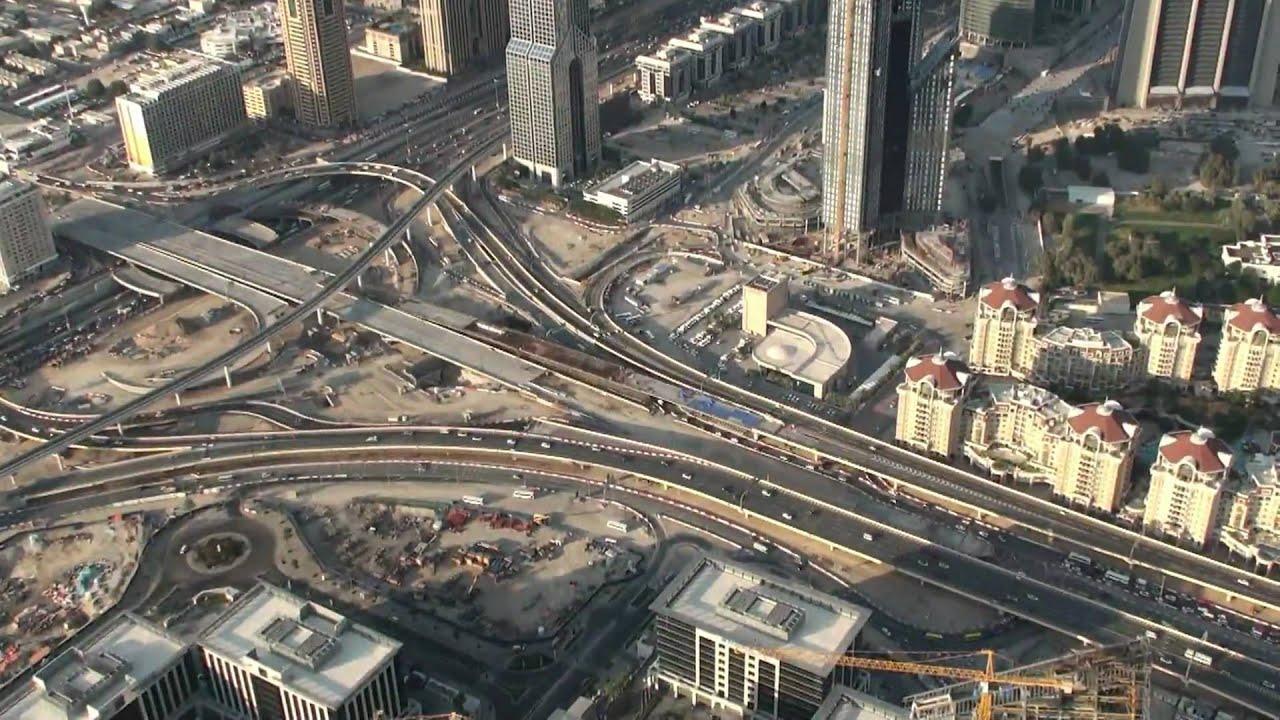 burj khalifa dubai hd 1080p - at the top - my visit at the