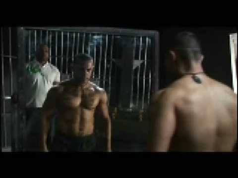 Aamir Body In Ghajini