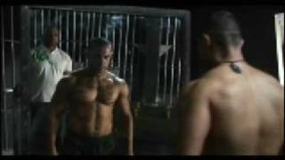 Aamir Khan Body In The Making-GHAJINI Part-2