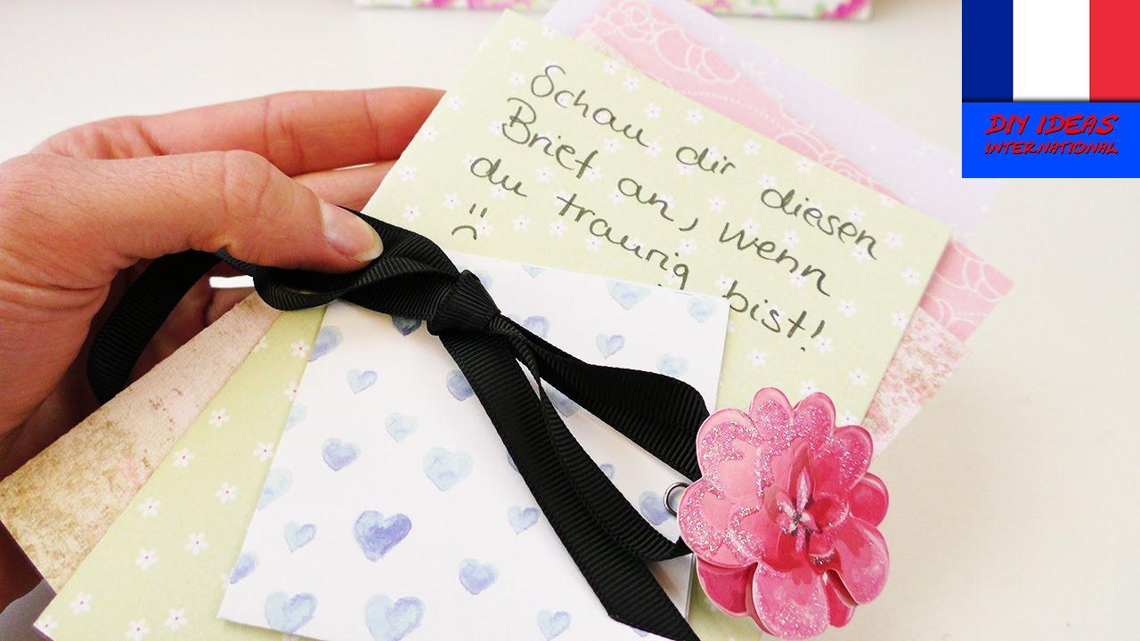 si lettres merveilleux cadeaux pour sa meilleure amie lettres individuelles youtube. Black Bedroom Furniture Sets. Home Design Ideas