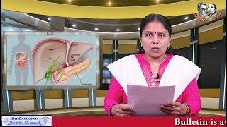 గాల్ బ్లాడర్ సమస్యలు.. Vasavya Health Care (978 Weekly prog) on Gall Bladder problems
