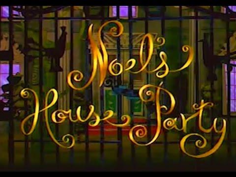 Noel's House Party - 23 November 1991