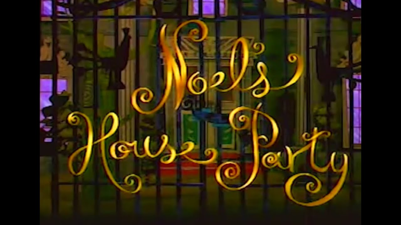 Noel 39 s house party 23 november 1991 youtube for 1991 house music