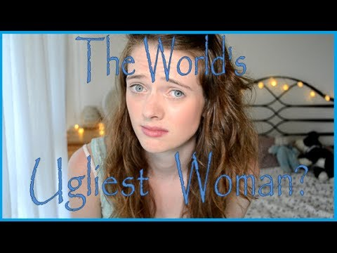 World's 'ugliest woman' gives courageous interview ...  |The Most Ugly Girl In The World Pics