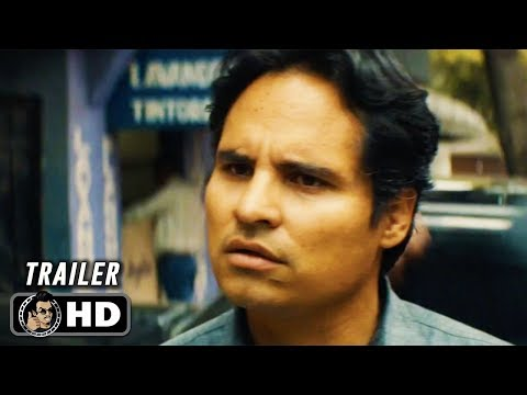 NARCOS: MEXICO   HD Michael Pena Series