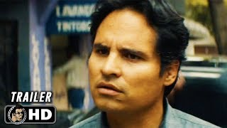 NARCOS: MEXICO Official Trailer (HD) Michael Pena Series