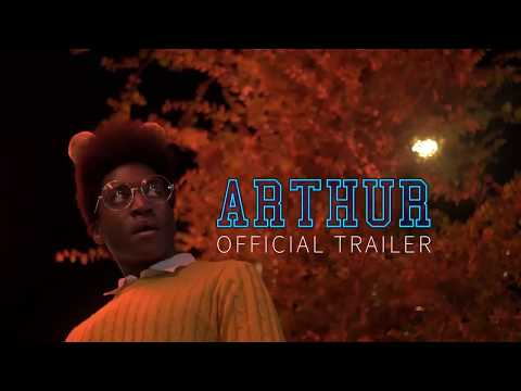 If Arthur was an edgy teen drama