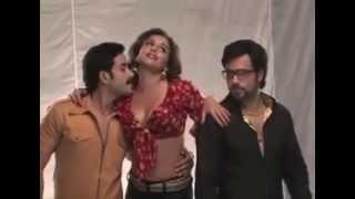 Vidya Balan Video viaral