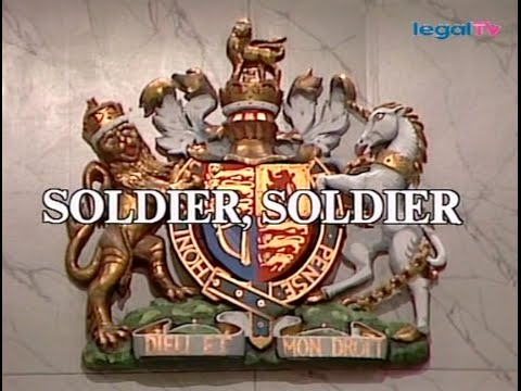 Crown Court - Soldier, Soldier (1982)