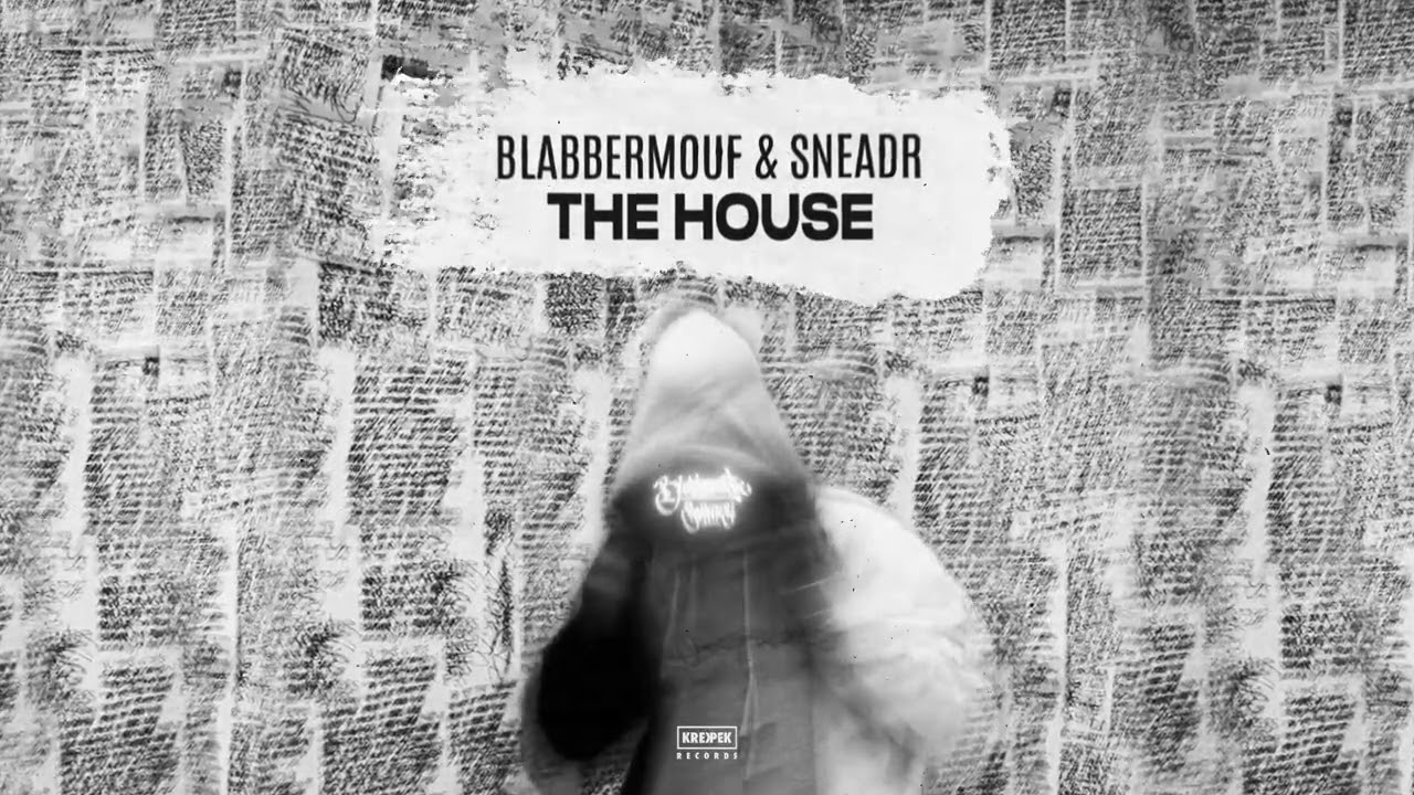 DOWNLOAD BlabberMouf – The House (prod.Sneadr) OFFICIAL AUDIO 2021 Mp3 song