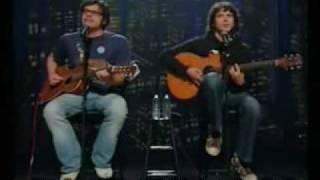 Flight Of The Conchords - Jenny (live) (SUB ITA)