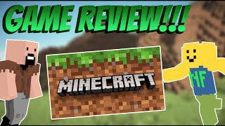 Minecraft: Game Review