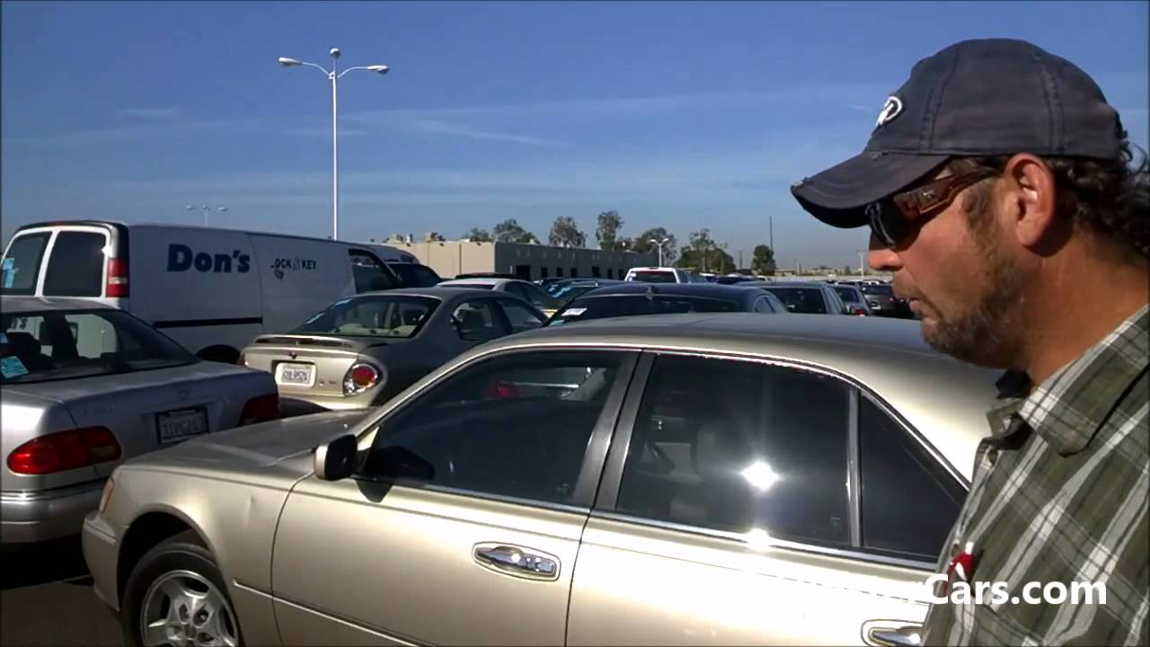 Visit Auto Auction Car Dealer Auctions Wholesale New Used Trade Ins #3 - YouTube
