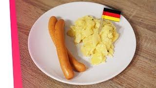 Deutsche an Weihnachten