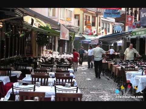 Bursa Tanıtım Videosu