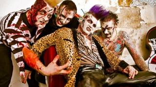 Demented Are Go - Gone.wmv