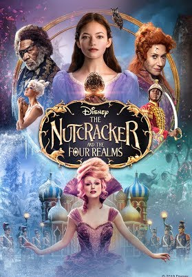 Lang Lang The Nutcracker Suite From The Nutcracker And The Four Realms Youtube