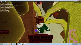 céch leo rank trong Ro ghoul roblox