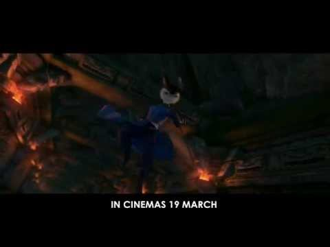 فيلم legend of a rabbit the martial of fire 2015 مترجم