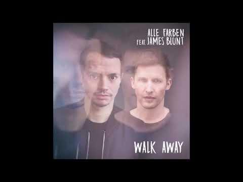 Alle Farben ft. James Blunt - Walk Away [DJChilloutRemix]