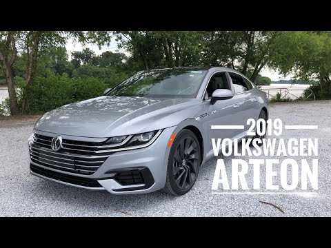 2019 Volkswagen Arteon | Full Review