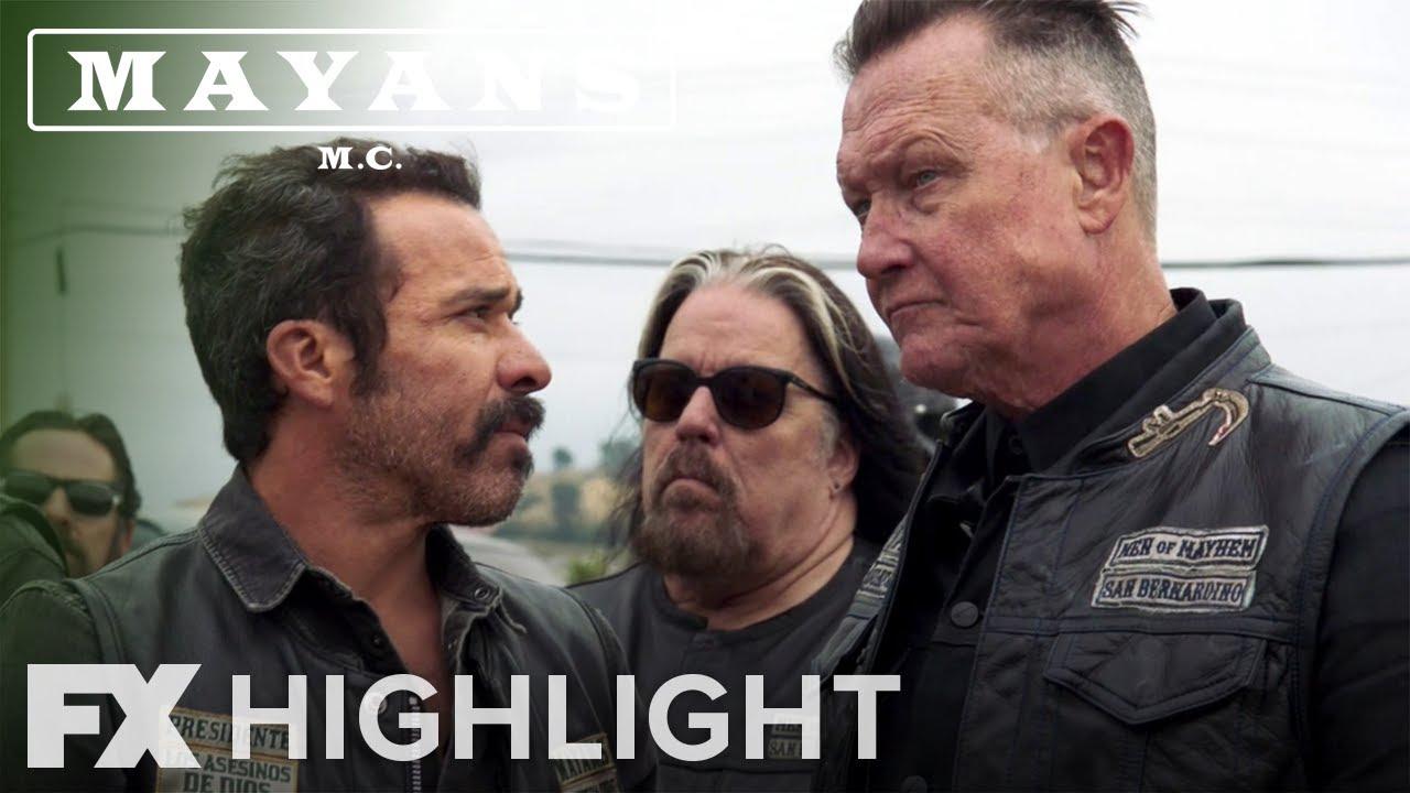 Download Mayans M.C.   Season 2 Ep. 4: Swole Boys Highlight   FX