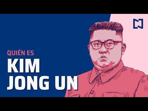 ¿Quién es Kim Jong-un? | Líder de Corea del Norte