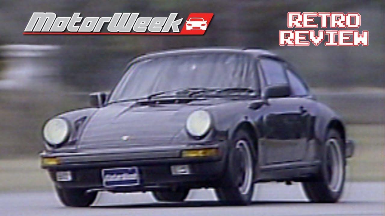 1988 Porsche 911 >> 1988 Porsche 911 Carrera Retro Review Youtube