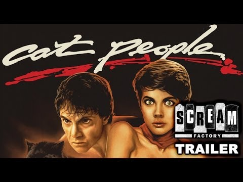 Cat People (1982) - Theatrical Trailer