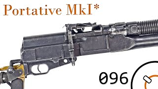 Small Arms of WWI Primer 096: British Hotchkiss Portative MkI*