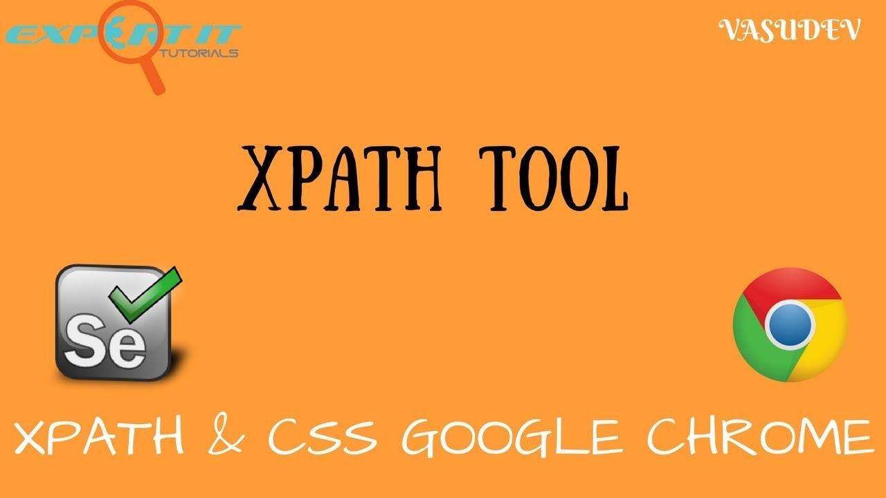 xpath tool