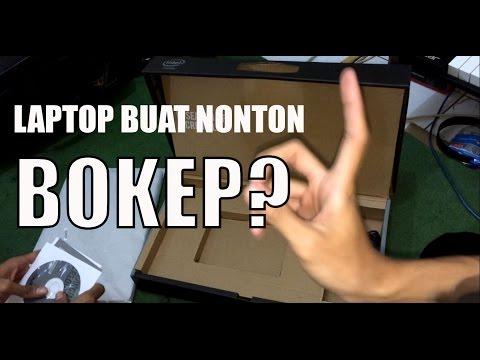 LAPTOP BUAT NONTON BOKEP? / Unboxing Asus A456U