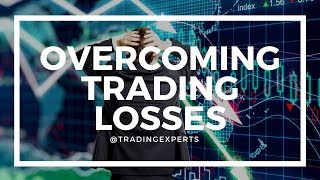 Trading Psychology: Overcoming Trading Losses