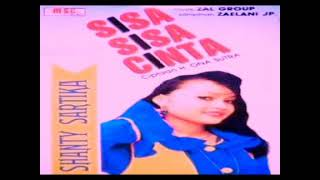 Shanty Sartika - Sisa - Sisa Cinta (Cipt.H.Ona Sutra)
