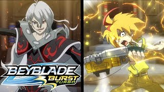 beyblade burst turbo ride the rails 2