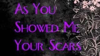 apocalyptica feat lacey sturm broken pieces lyrics