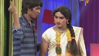 Jabardasth - జబర్దస్త్ -   Dhana Dhan DhanRaj Performance on 21st May 2015