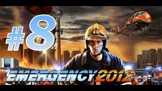 Emergency 2012 Walkthrough: Mission 8 - Plane Crash in Moscow!