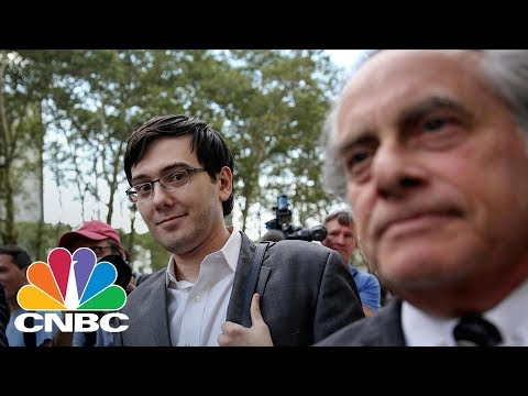 Martin Shkreli On Verdict: This Was A Witch Hunt Of Epic Proportions | CNBC