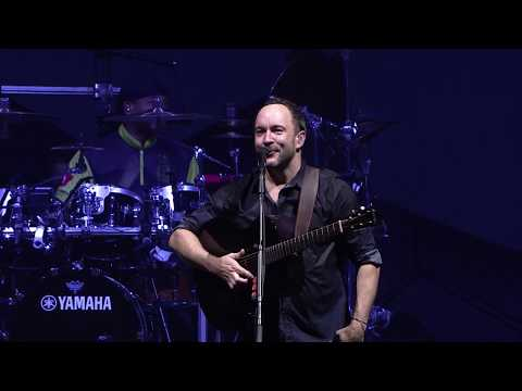 Dave Matthews Band - Cortez The Killer - LIVE From MSG New York 11.30.2018